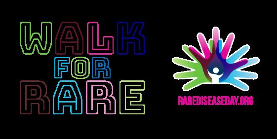 Walk For Rare