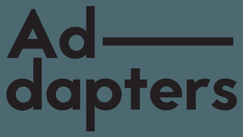 addapters Logo